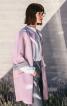 Пальто просторого крою без підкладки - фото 4
