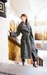 Пальто з рукавами реглан - фото 1