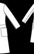 Пальто відрізне по талії - фото 2
