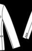 Піджак-смокінг з шалевим коміром - фото 3