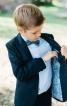 Піджак однобортний класичного крою - фото 1