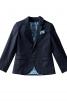 Піджак однобортний класичного крою - фото 2