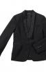 Класичний піджак з шалевим коміром - фото 2
