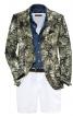 Піджак приталеного крою - фото 1