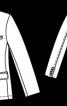 Піджак класичного крою - фото 3