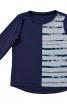 Пуловер з видовженою спинкою - фото 2
