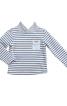 Пуловер із шалевим коміром - фото 2