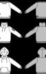 Анорак флісовий з капюшоном - фото 3