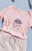 Пуловер прямого крою - фото 1