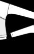 Пуловер двошаровий асиметричного крою - фото 3