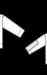 Пуловер із застібкою на плечі - фото 3
