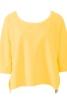 Пуловер з рукавами реглан - фото 2