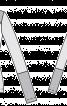 Пуловер з геометричними вставками - фото 3