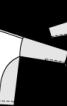 Пуловер широкий з вузькими рукавами - фото 3