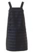 Сарафан А-силуету з кишенями у швах - фото 2