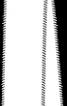 Шарф зі штучного хутра - фото 3
