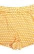 Шорти з округленими розрізами - фото 2