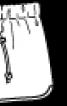 Шорти з округленими нижніми зрізами - фото 3