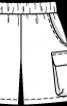 Шорти карго з накладними кишенями - фото 3