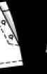 Шорти короткі з боковими кишенями - фото 3