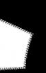 Болеро із короткими суцільнокроєними рукавами  - фото 3