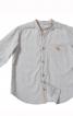 Сорочка з коміром-стійкою для хлопчика - фото 2