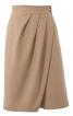 Спідниця-брюки зі складками - фото 2