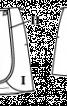 Спідниця міні зі знімною деталлю - фото 3