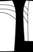 Спідниця-олівець з горизонтальними рельєфними швами - фото 3