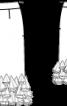 Спідниця шифонова прямого крою - фото 3