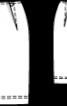 Спідниця прямого крою з виточками назовні - фото 3