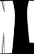 Спідниця-олівець без пояса з бавовняного сатину - фото 3