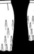 Спідниця-олівець з оригінальним декором - фото 3