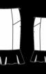 Вузька спідниця з воланом - фото 3