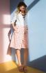 Спідниця-шорти без пояса - фото 1