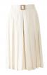 Спідниця-шорти зі знімним ременем - фото 2