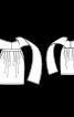 Спідниця-тюльпан з широким поясом-бантом - фото 3