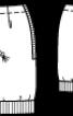 Спідниця-балон трикотажна - фото 3
