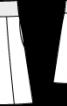 Спідниця А-силуету з в'язаного полотна - фото 3