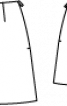 Спідниця міні шкіряна - фото 3