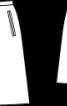 Спідниця фланелева А-силуету - фото 3
