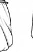 Спідниця-балон з бавовняного попліну - фото 3