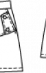 Спідниця з кишенями-портфелями - фото 3
