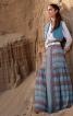 Спідниця з призбореною нижньою частиною - фото 1