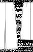 Спідниця максі із зустрічною складкою - фото 3