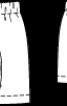 Спідниця міні трикотажна простого крою - фото 3