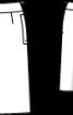 Спідниця з бавовняного сатину - фото 3