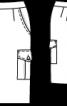 Спідниця вузького крою з кишенею-портфелем - фото 3