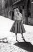 Спідниця-сонце в стилі 50-х - фото 6