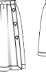 Спідниця на кулісці - фото 3